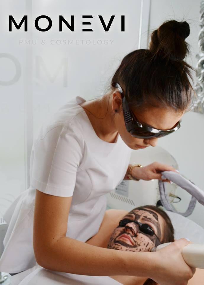 Monevi makijaż permanentny