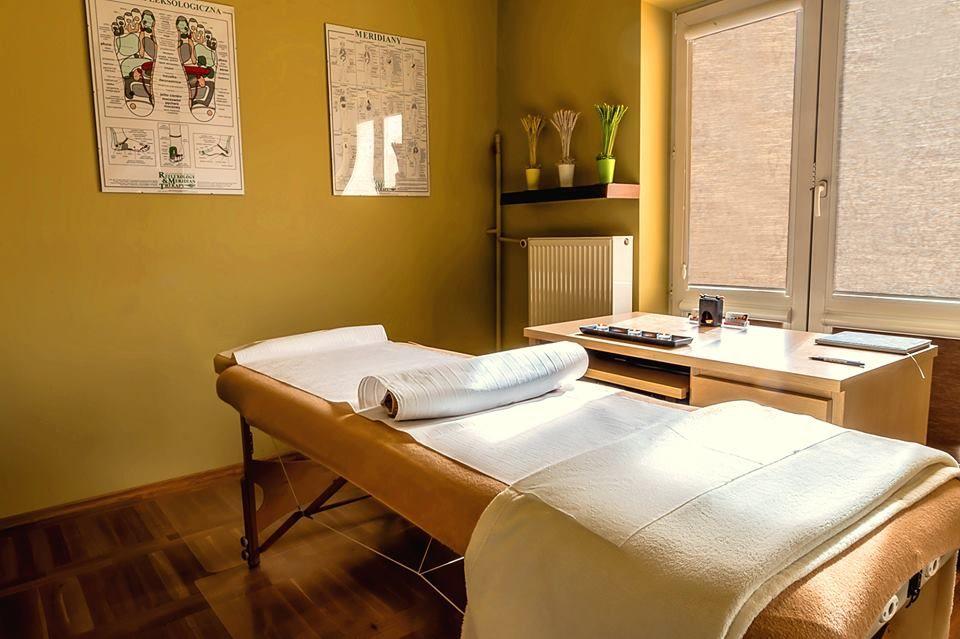 Relax&Beauty – Gabinet Masażu i Refleksoterapii