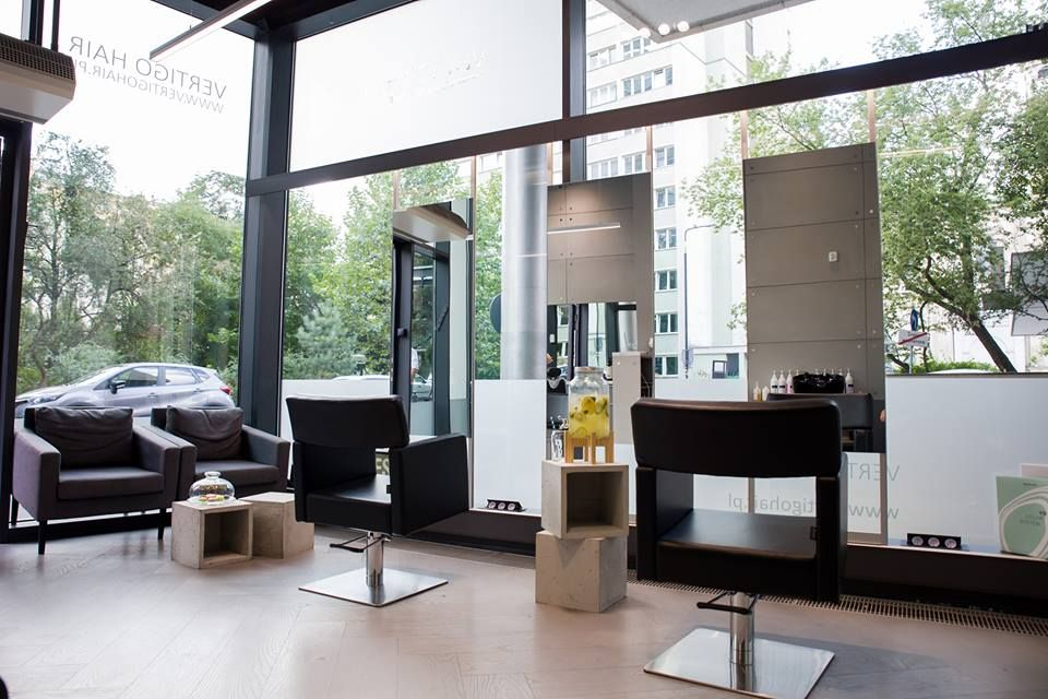 Vertigo Hair Barber Shop, Bagno 2