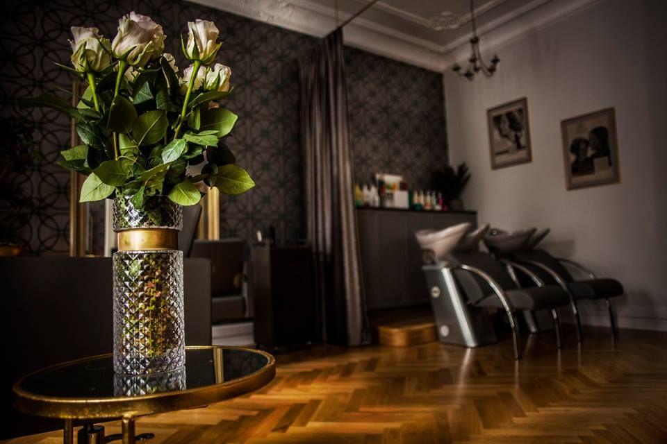 Warszawski dom fryzjerów