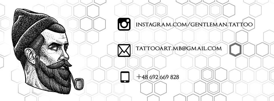Gentleman Tattoo