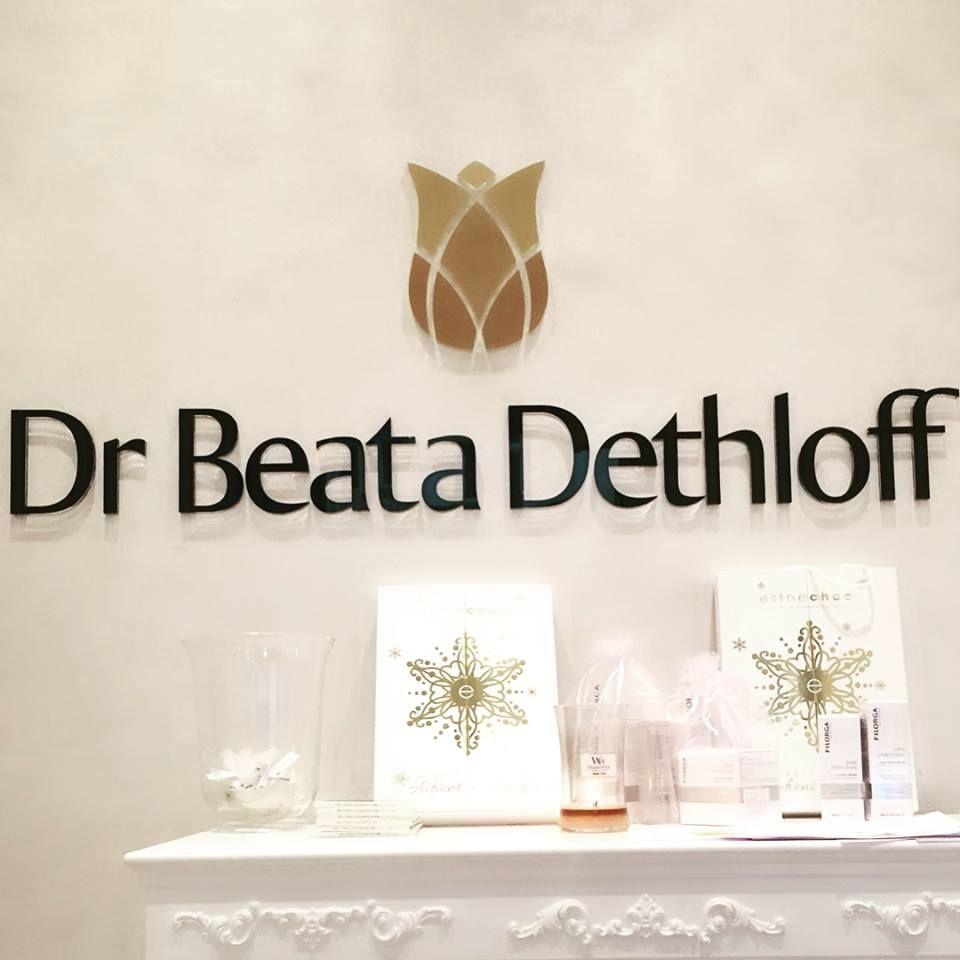 Dr Beata Dethloff Anti-Aging