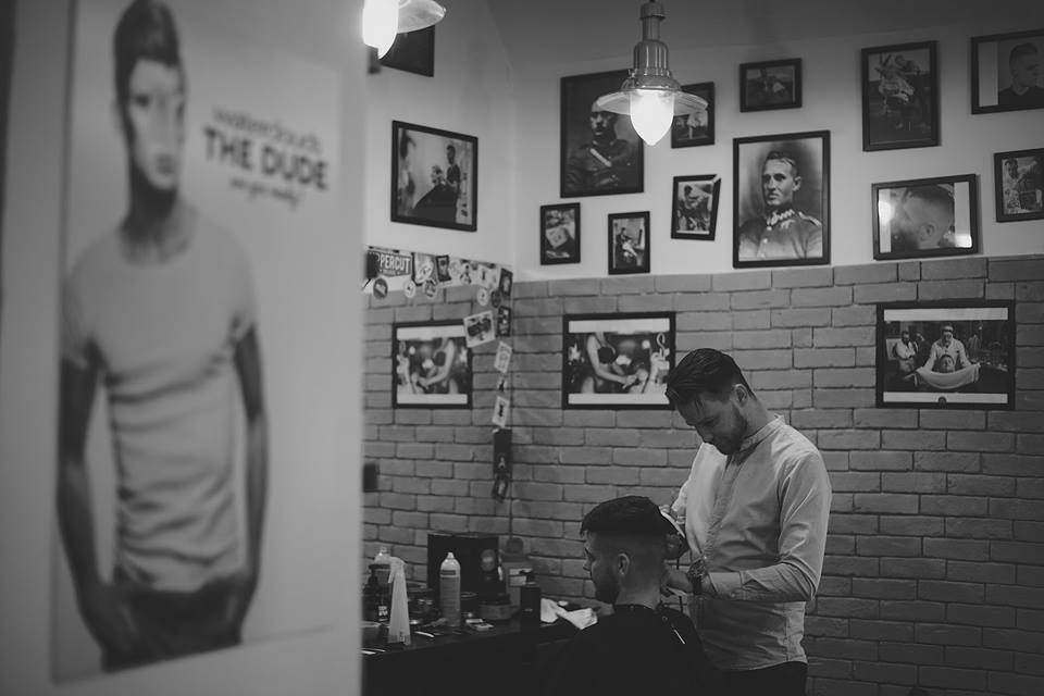 Short Cut Barber Shop