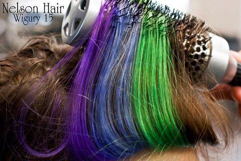 Nelson Hair