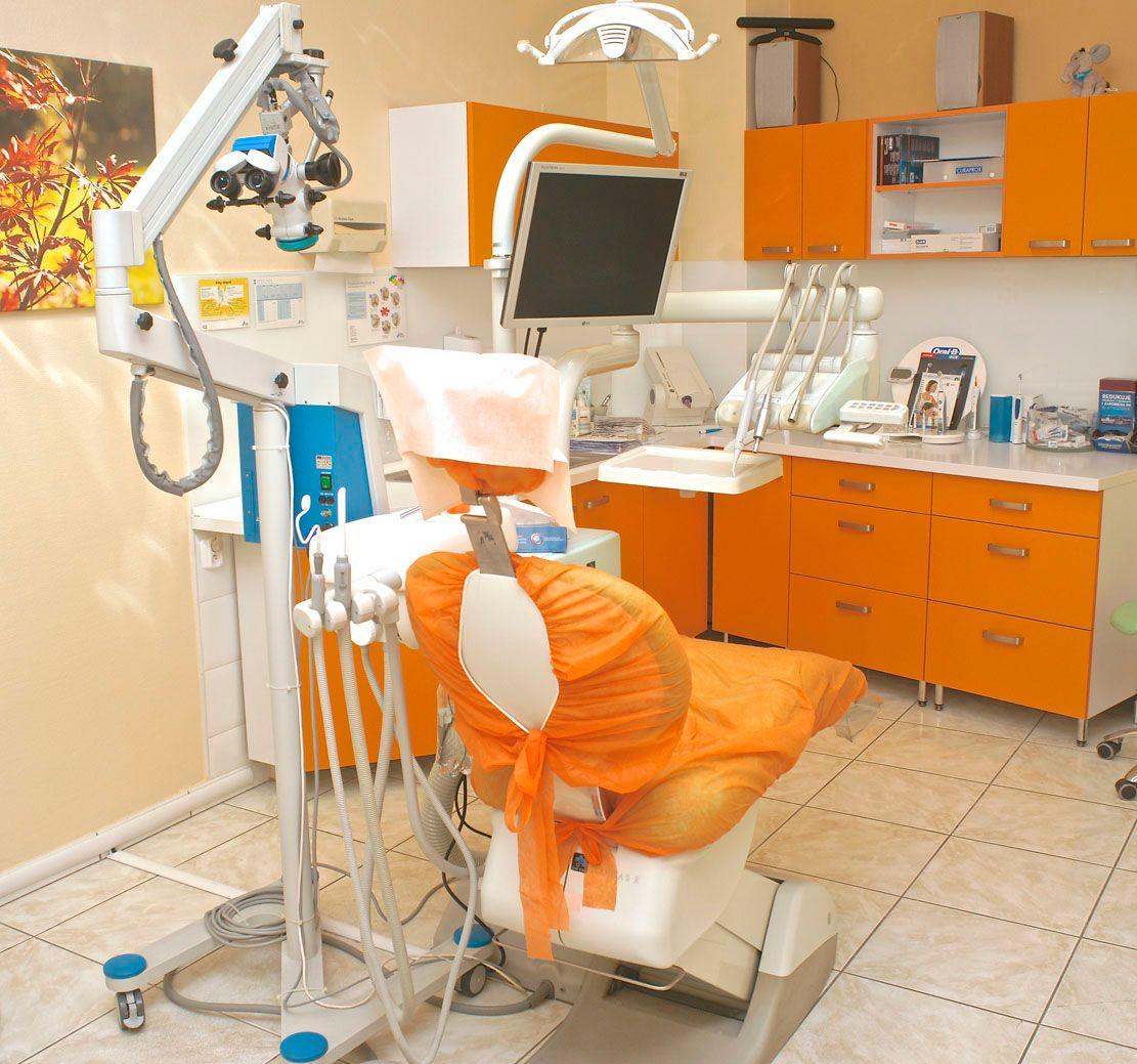 Prywatny Ośrodek Dentystyczny Piotr Gierach