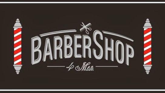 Barber Shop 4 M.E.N
