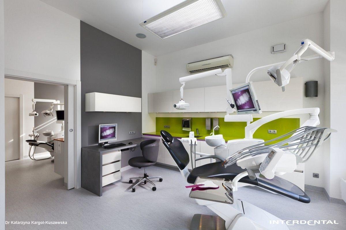 Klinika Stomatologii Estetycznej I Implantologii INTERDENTAL