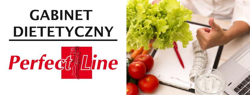 Gabinet dietetyczny Perfect Line