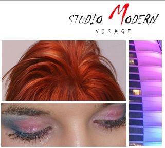 Studio Modern Visage