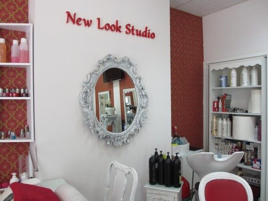 New Look Studio