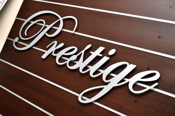 Salon Fryzur Prestige