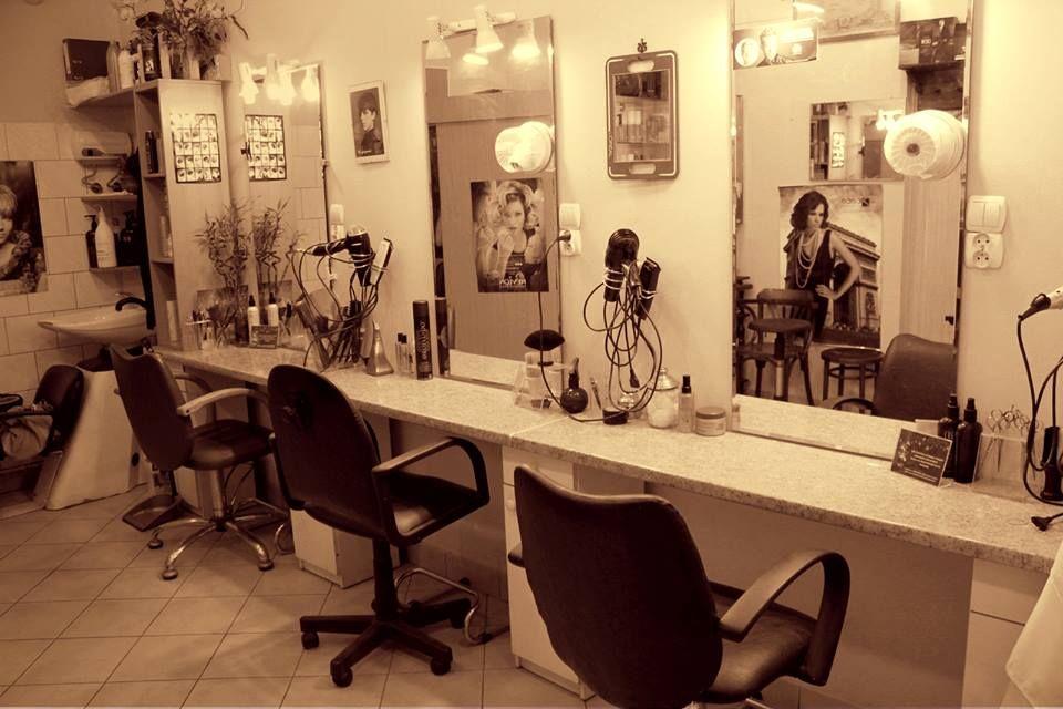 Salon Fryzjerski Leszek