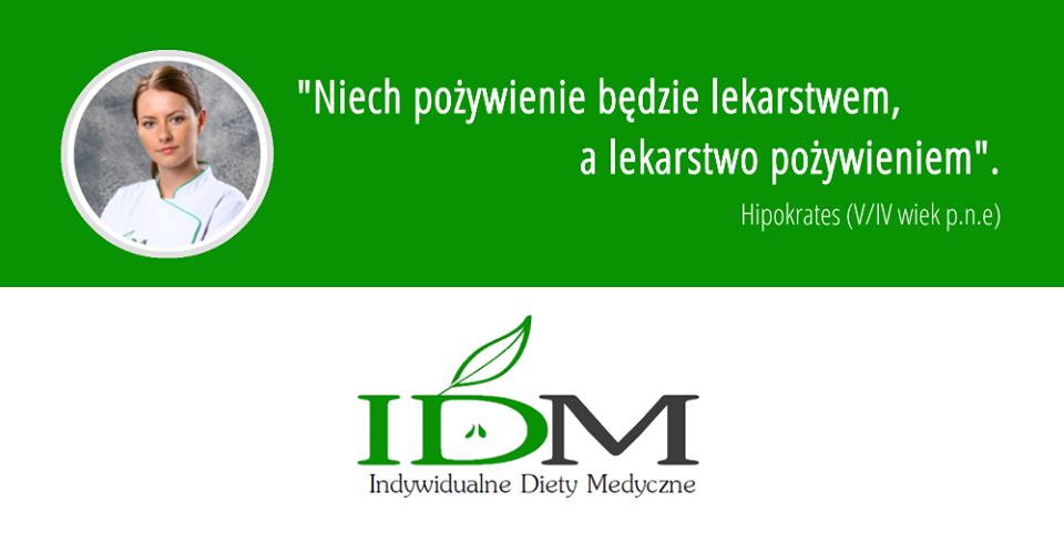 IDM Indywidualne Diety Medyczne