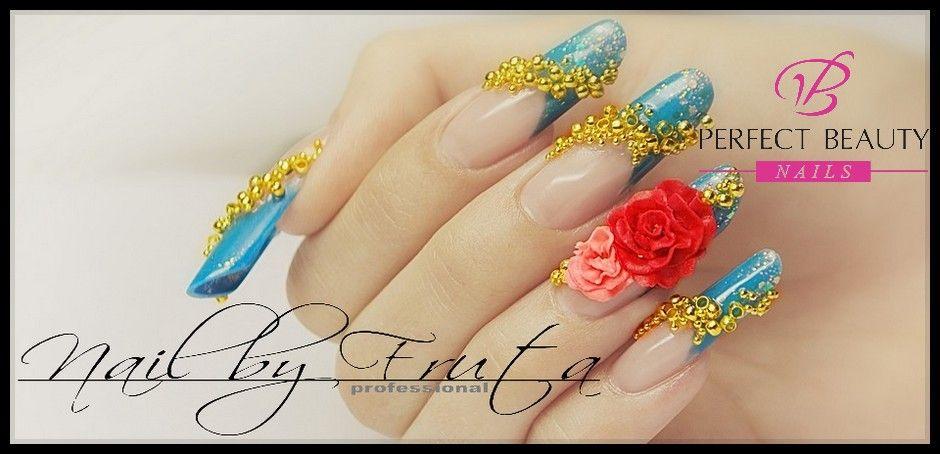 Perfect Beauty Nail