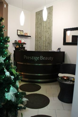 SPA Prestige Beauty