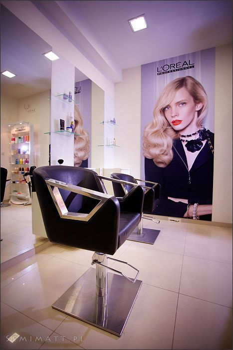 Salon Fryzjerski LaVisage