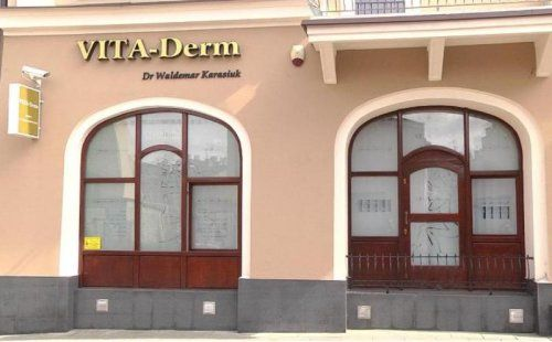 Vita - Derm