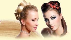 Anette Salon fryzjersko - kosmetyczny