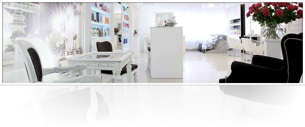Salon fryzjersko-kosmetyczny ELLAFRYZ