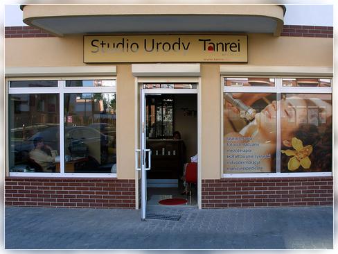 Studio Urody TANREI