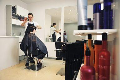 Blu Hair Pracownia Fryzjerska Daniel Kozłowski
