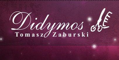 Salon Fryzjerski Didymos
