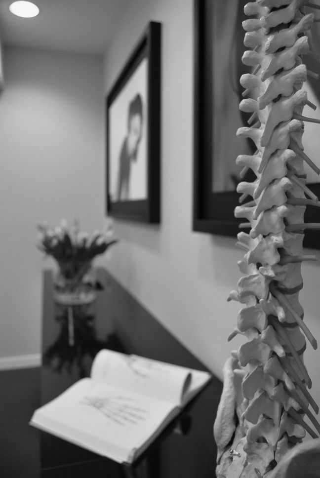 Gabinet fizjoterapii i masażu leczniczego