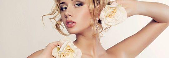 Salon kosmetyczny Piękna i Bestia