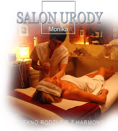 Salon Urody Monika