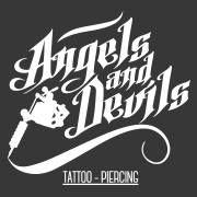 Studio tatuażu i kolczykowania Angels & Devils