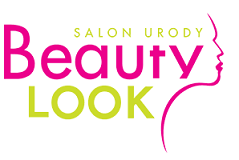 Salon Beauty Look