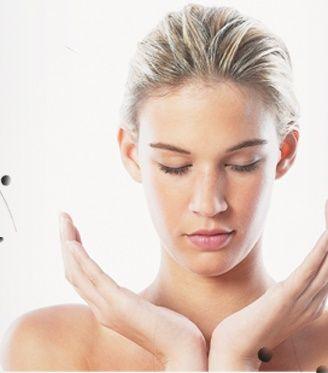 Salon kosmetyczny LAURENT
