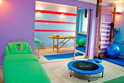 Centrum Rehabilitacji Fibia