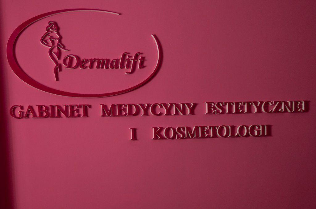 Dermalift - Gabinet Medycyny Estetycznej i Kosmetologii