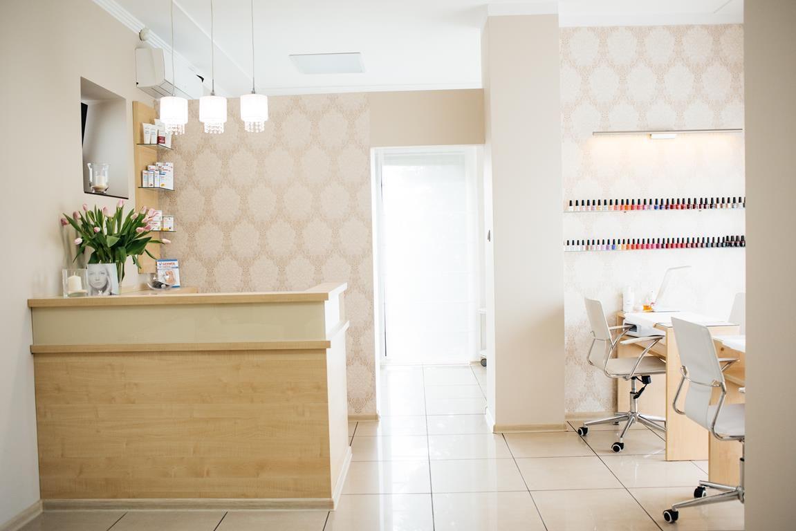 Coś Pięknego Gabinet Kosmetyczny