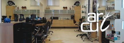 ART CUT studio fryzjerskie