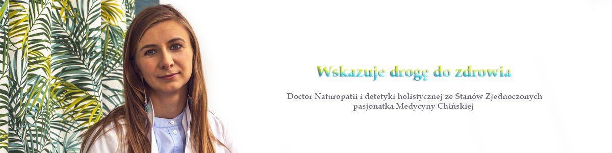 Natural Healing terapie naturalne i dietetyka Warszawa