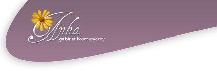 Gabinet Kosmetyczny Anka