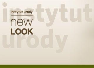 Instytut Urody New Look