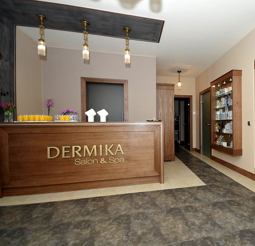 Dermika Salon & Spa