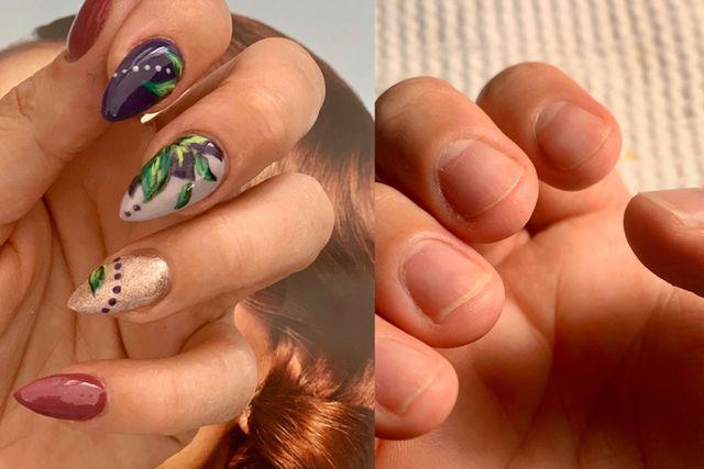 Nice Nails Monte Carlo