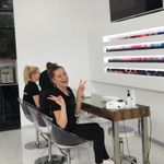 Esthetic nail bar OPI