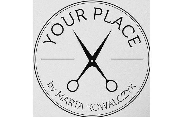 Your Place by Marta Kowalczyk Salon Fryzjerski