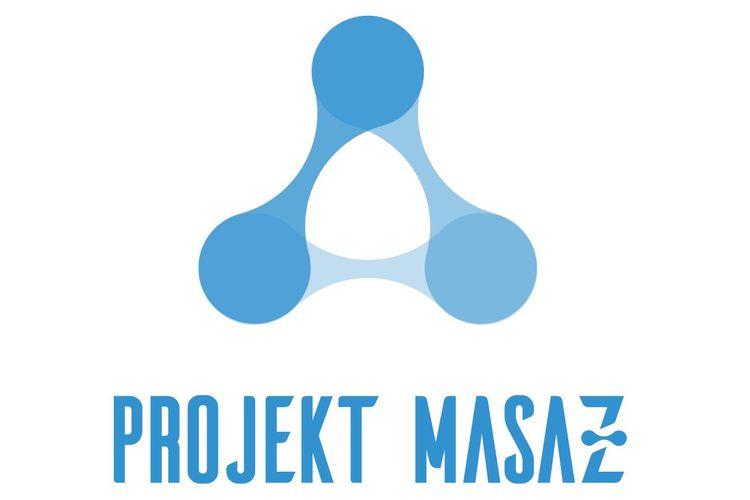 Projekt Masaż