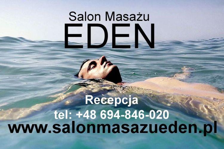 Salon Masażu Eden Poznań