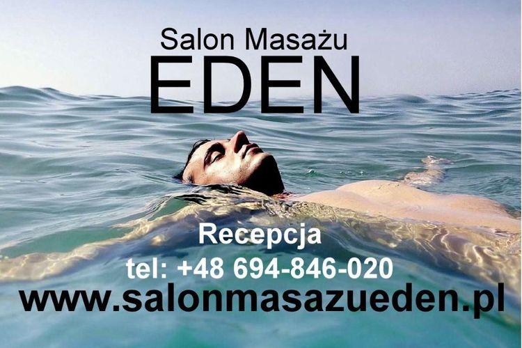 Salon Masażu Eden Kraków