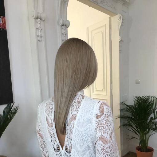 Fryzjer, Salon Kosmetyczny - Just Hair Damian Witkowski