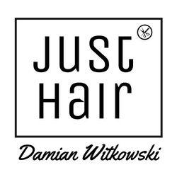 Just Hair Damian Witkowski, Mokotowska 5 lok. 6, 00-640, Warszawa, Śródmieście