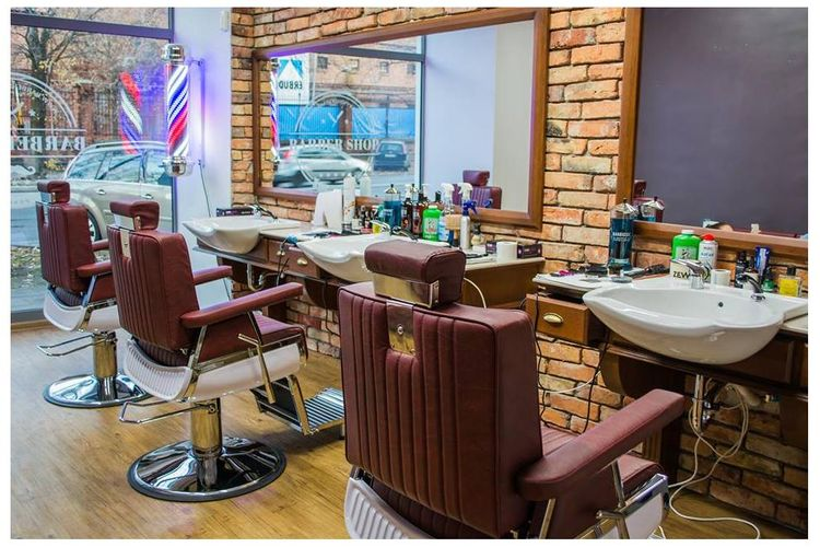 Barber Shop Katowice