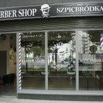 Barber Shop Szpicbródka